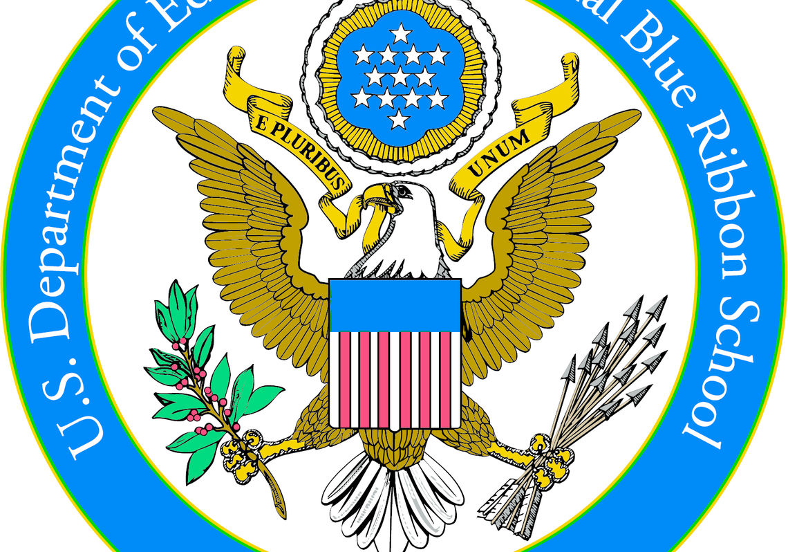 2018 Blue Ribbon Eagle